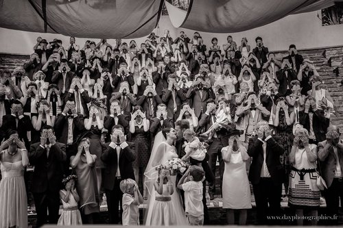 Photographe mariage - Day photographies - photo 82