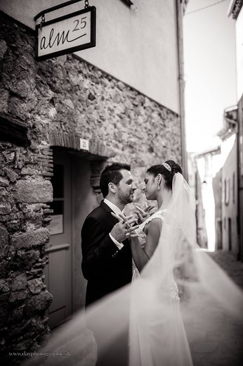 Photographe mariage - Day photographies - photo 35