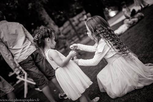 Photographe mariage - Day photographies - photo 46