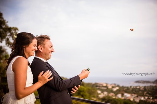 Photographe mariage - Day photographies - photo 40