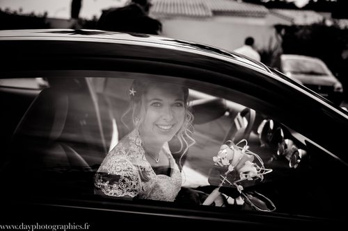 Photographe mariage - Day photographies - photo 26
