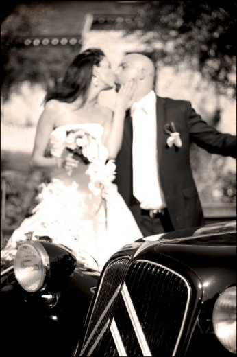 Photographe mariage - Elisabeth Perotin - photo 8