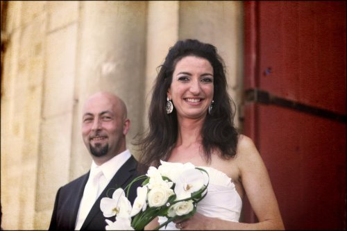 Photographe mariage - Elisabeth Perotin - photo 7
