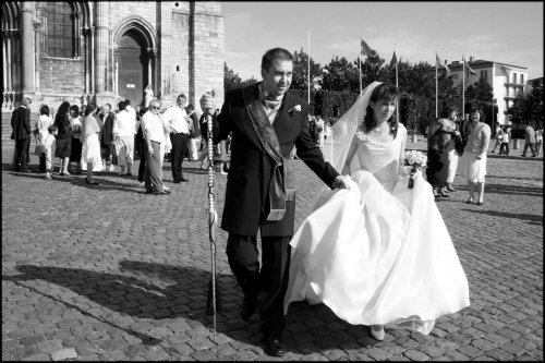 Photographe mariage - Elisabeth Perotin - photo 6