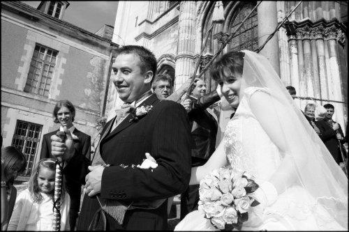 Photographe mariage - Elisabeth Perotin - photo 5