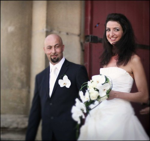 Photographe mariage - Elisabeth Perotin - photo 10
