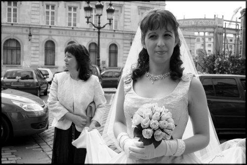 Photographe mariage - Elisabeth Perotin - photo 2