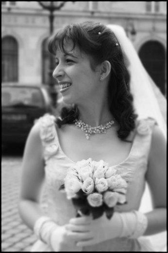 Photographe mariage - Elisabeth Perotin - photo 3