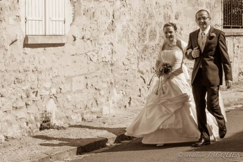 Photographe mariage - SJ Photographie - photo 6