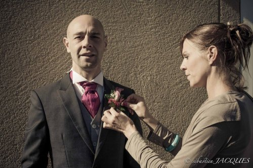 Photographe mariage - SJ Photographie - photo 14