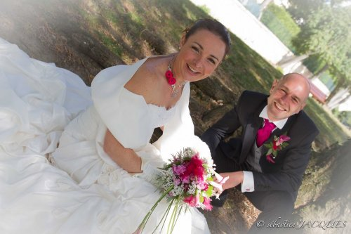 Photographe mariage - SJ Photographie - photo 27