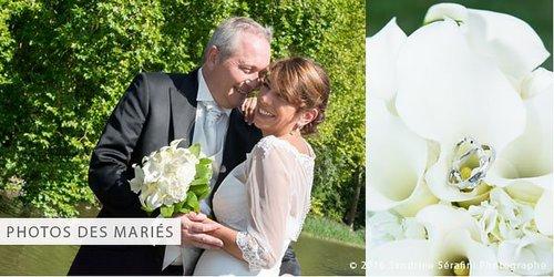 Photographe mariage - Sandrine Sérafini Photographe  - photo 121