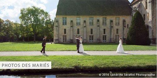 Photographe mariage - Sandrine Sérafini Photographe  - photo 105
