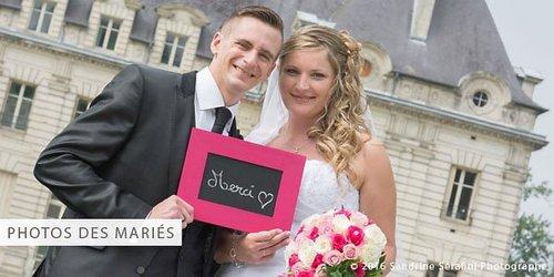 Photographe mariage - Sandrine Sérafini Photographe  - photo 127
