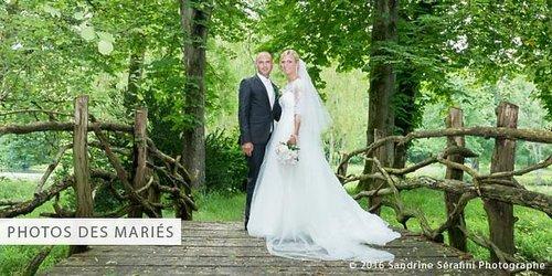 Photographe mariage - Sandrine Sérafini Photographe  - photo 114