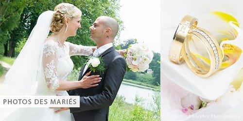 Photographe mariage - Sandrine Sérafini Photographe  - photo 111