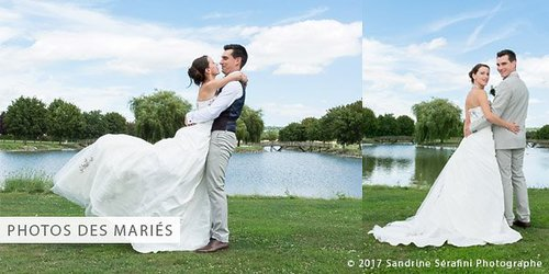 Photographe mariage - Sandrine Sérafini Photographe  - photo 98
