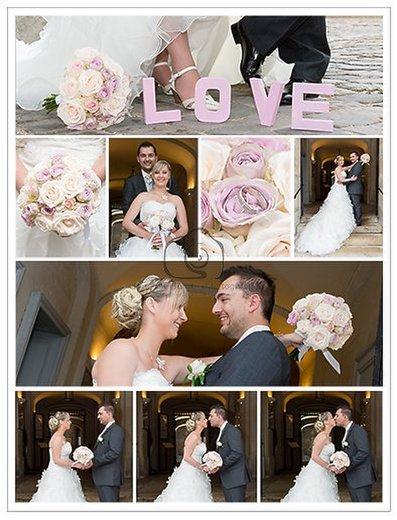 Photographe mariage - Sandrine Sérafini Photographe  - photo 134