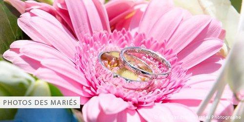 Photographe mariage - Sandrine Sérafini Photographe  - photo 117