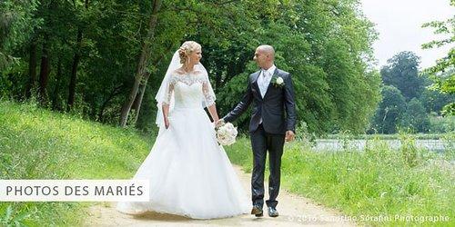 Photographe mariage - Sandrine Sérafini Photographe  - photo 113