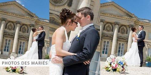 Photographe mariage - Sandrine Sérafini Photographe  - photo 119