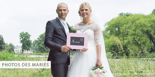 Photographe mariage - Sandrine Sérafini Photographe  - photo 115
