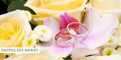 Photographe mariage - Sandrine Sérafini Photographe  - photo 103