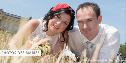 Photographe mariage - Sandrine Sérafini Photographe  - photo 102