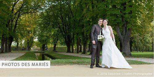 Photographe mariage - Sandrine Sérafini Photographe  - photo 104