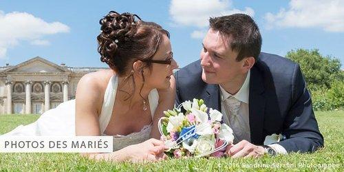 Photographe mariage - Sandrine Sérafini Photographe  - photo 116