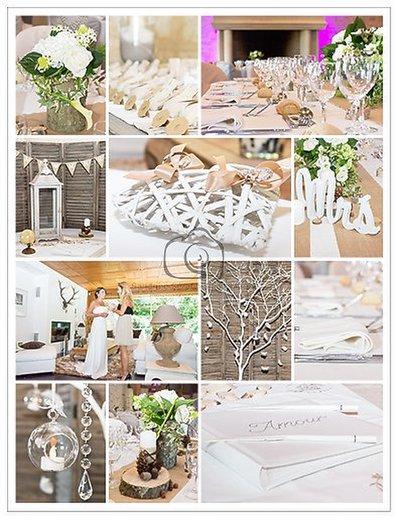 Photographe mariage - Sandrine Sérafini Photographe  - photo 136
