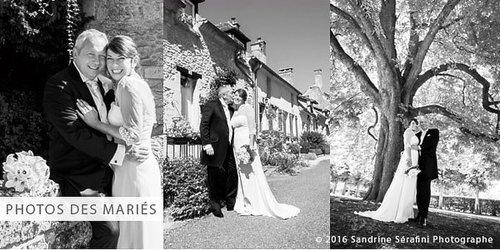 Photographe mariage - Sandrine Sérafini Photographe  - photo 120