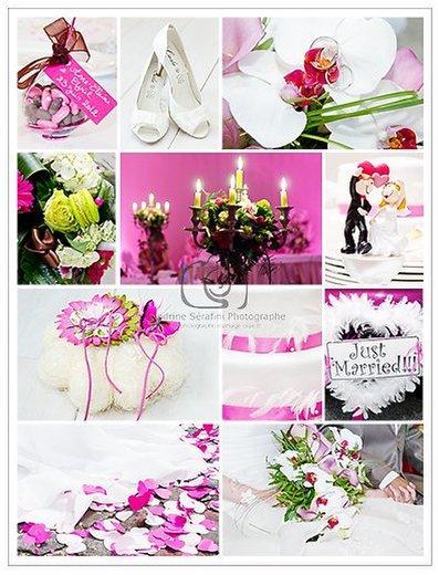 Photographe mariage - Sandrine Sérafini Photographe  - photo 135
