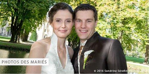 Photographe mariage - Sandrine Sérafini Photographe  - photo 109