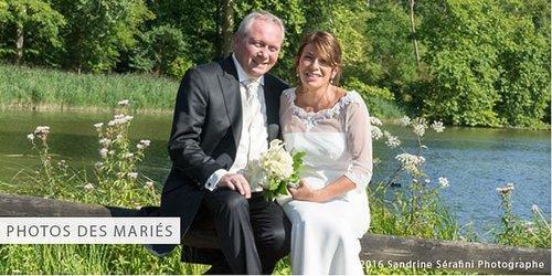 Photographe mariage - Sandrine Sérafini Photographe  - photo 122