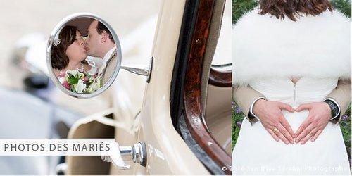 Photographe mariage - Sandrine Sérafini Photographe  - photo 101
