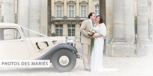 Photographe mariage - Sandrine Sérafini Photographe  - photo 100