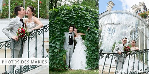 Photographe mariage - Sandrine Sérafini Photographe  - photo 96