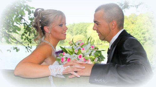 Photographe mariage - Dominique DUBREUIL  - photo 37