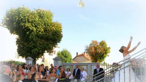 Photographe mariage - Dominique DUBREUIL  - photo 41