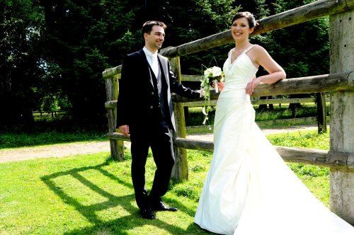 Photographe mariage - Photographies Serge Martineau - photo 45