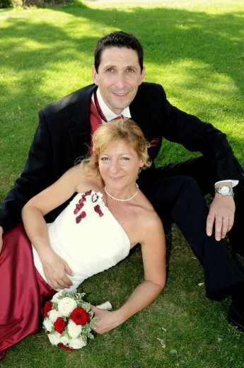 Photographe mariage - Photographies Serge Martineau - photo 40