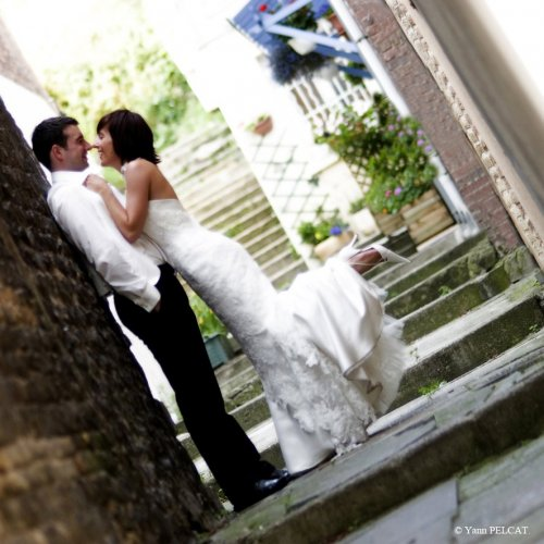 Photographe mariage - STUDIO PELCAT Yann - photo 42