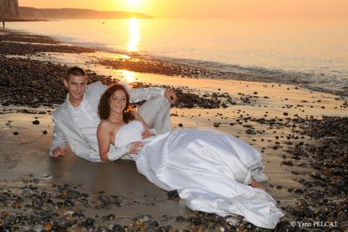 Photographe mariage - STUDIO PELCAT Yann - photo 38