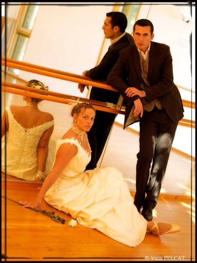 Photographe mariage - STUDIO PELCAT Yann - photo 16
