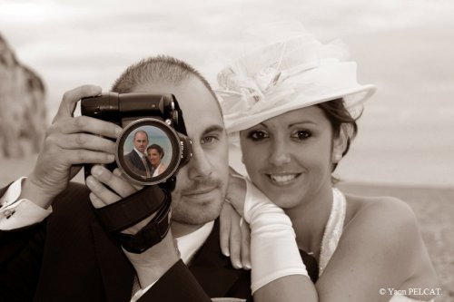 Photographe mariage - STUDIO PELCAT Yann - photo 41