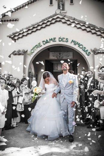 Photographe mariage - Oliv B. Photographies - photo 2