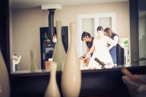 Photographe mariage - Oliv B. Photographies - photo 16