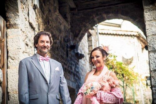 Photographe mariage - Oliv B. Photographies - photo 12