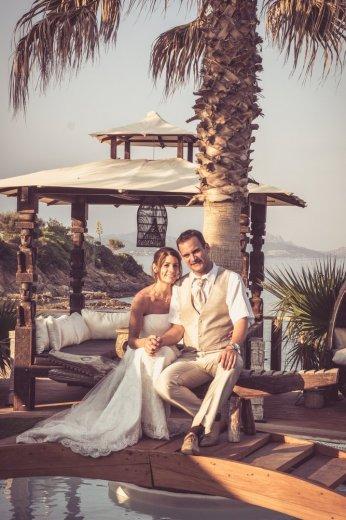 Photographe mariage - Oliv B. Photographies - photo 22